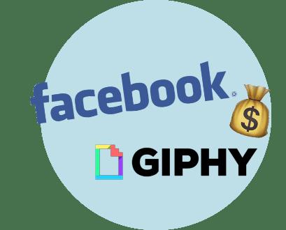 Facebook купил Giphy