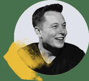 Илон Маск, PayPal, SpaceX, Tesla