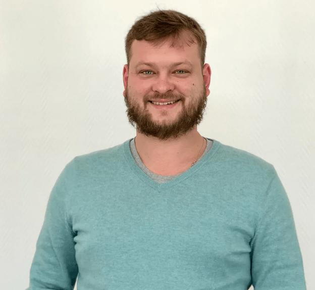 Дмитрий Шуваев, директор по развитию BitCluster