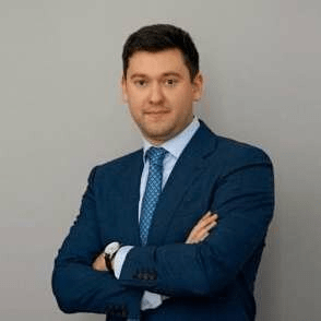 Дмитрий Исаков, генеральный директор Lender-invest