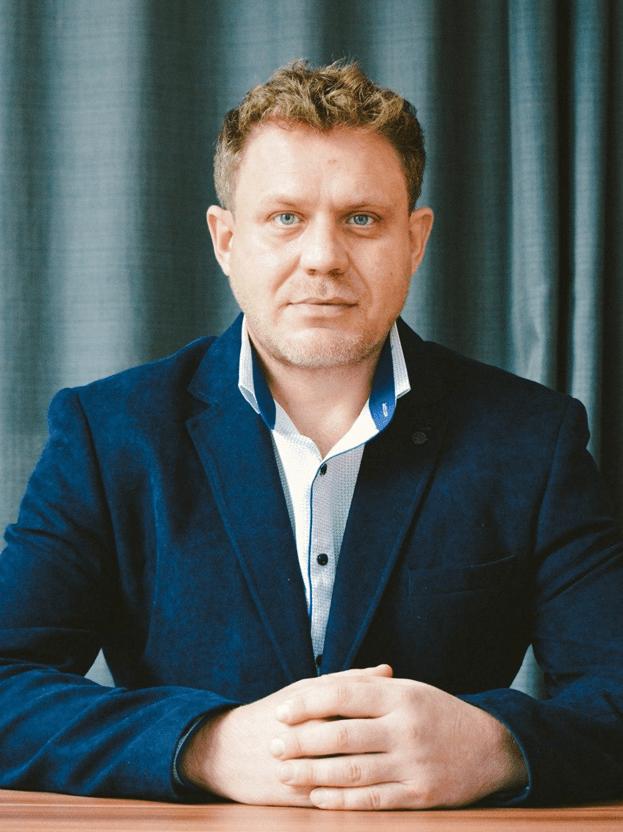 Николай Кленов, финансовый аналитик инвестиционной компании Raison Asset Management: