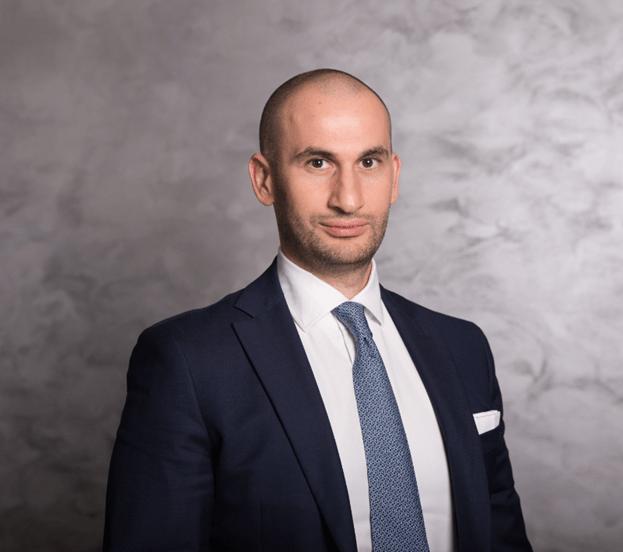 Сергей Григорян, кандидат экономических наук, руководитель представительства Фонда государственных интересов Армении в России (ANIF)