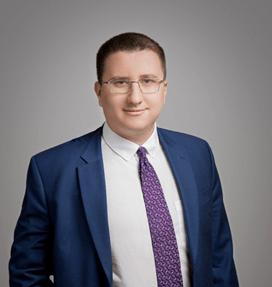 Андрей Айвазов, руководитель практики международного налогообложения и услуг частным лицам Parallel Legal Consulting