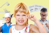 Как бесплатно лечить зубы в платной клинике