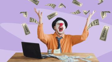 Как меня пытались развести мошенники, пообещав контракт на 8 млн