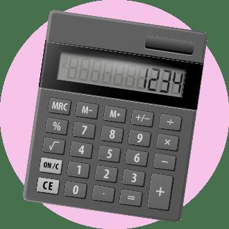 Считаем с помощью кредитного калькулятора