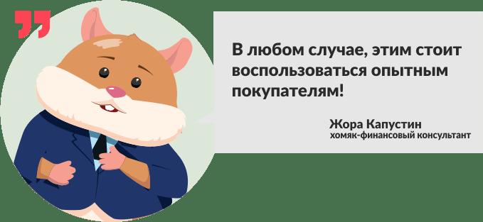 хомяк Жора Капустин