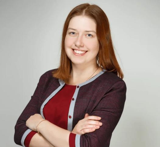 Ксения Лапшина, аналитик QBF: