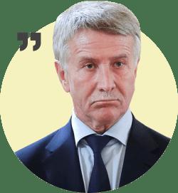 Леонид Михельсон, «Новатэк»