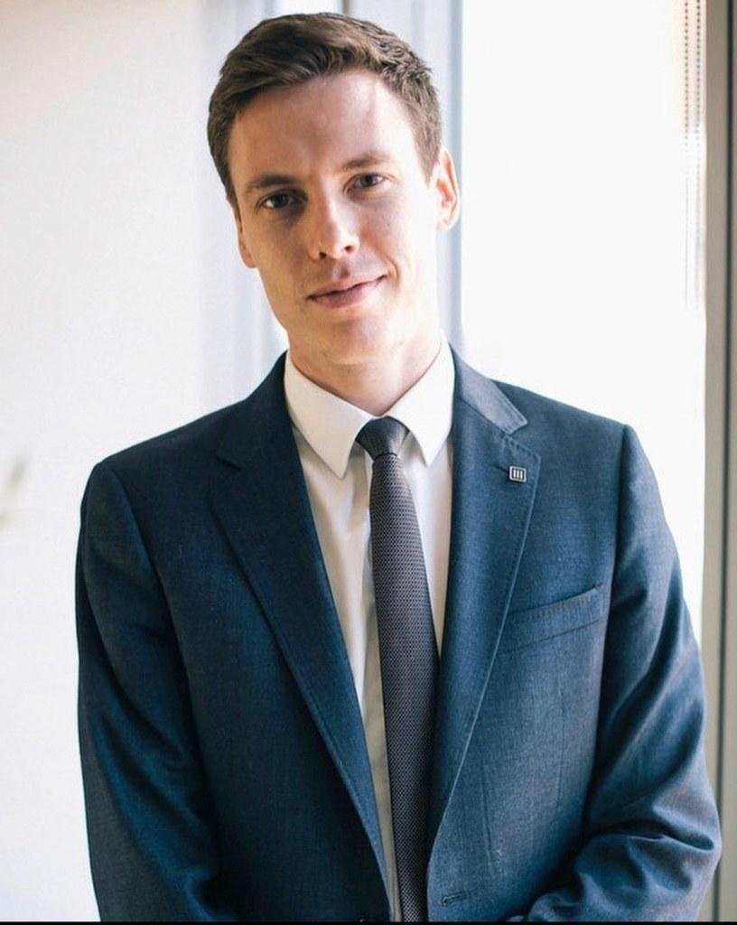 Максим Федоров, вице-президент инвестиционной компании QBF