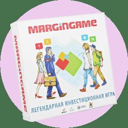 Margin Game — игра, придуманная профессором МГУ Игорем Пономаревым