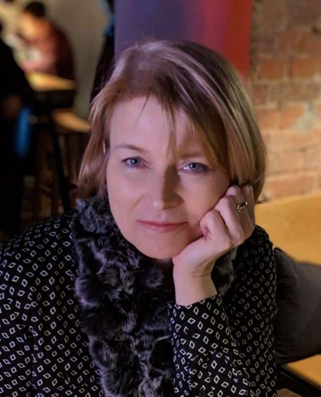 Марина Строгая, исполнительный директор компании «Инвестиционно-аграрный фонд»
