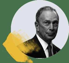 Майкл Блумберг, Bloomberg