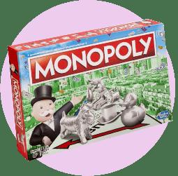 Монополия — самая знаменитая экономическая игра XX века.