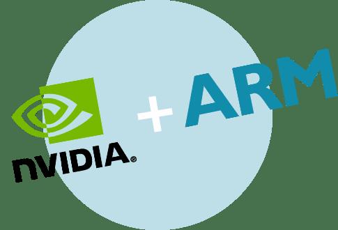NVIDIA купила ARM Holdings