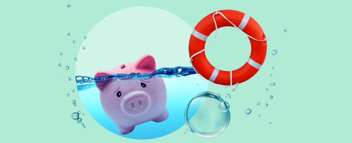 Оформление банкротства без суда