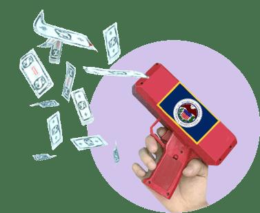 Как устроена Федеральная резервная система США