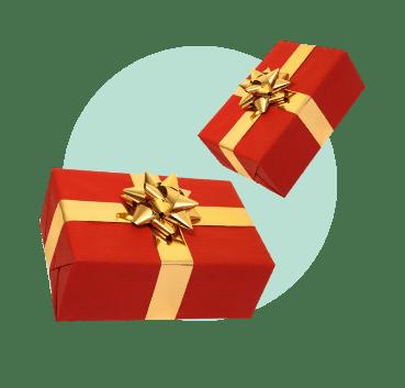 Доставлять подарки