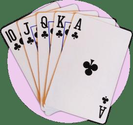 Покер — одна из самых известных карточных игр в мире.