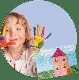 Онлайн-няни и развивающие занятия для дошкольников