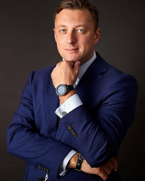 Алексей Тараповский