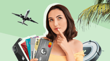 Топ-5 самых выгодных кредитных карт 2021 года