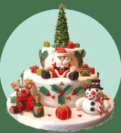 Печь торты и пряники
