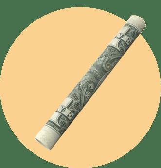 Курение вредит кошельку