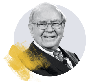 Уоррен Баффет, Berkshire Hathaway