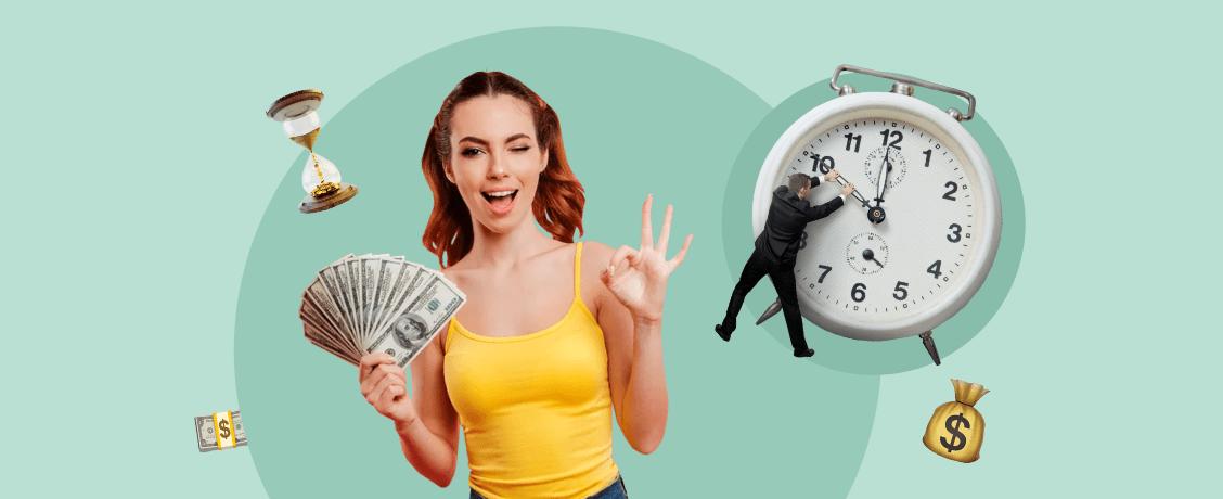 Время — деньги: Семь основных принципов тайм-менеджмента