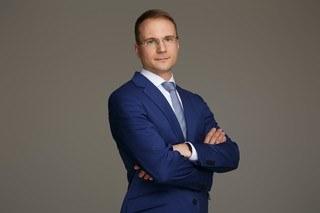 Ярослав Кулик, управляющий партнер консалтинговой компании Kulik & Partners Law.Economics