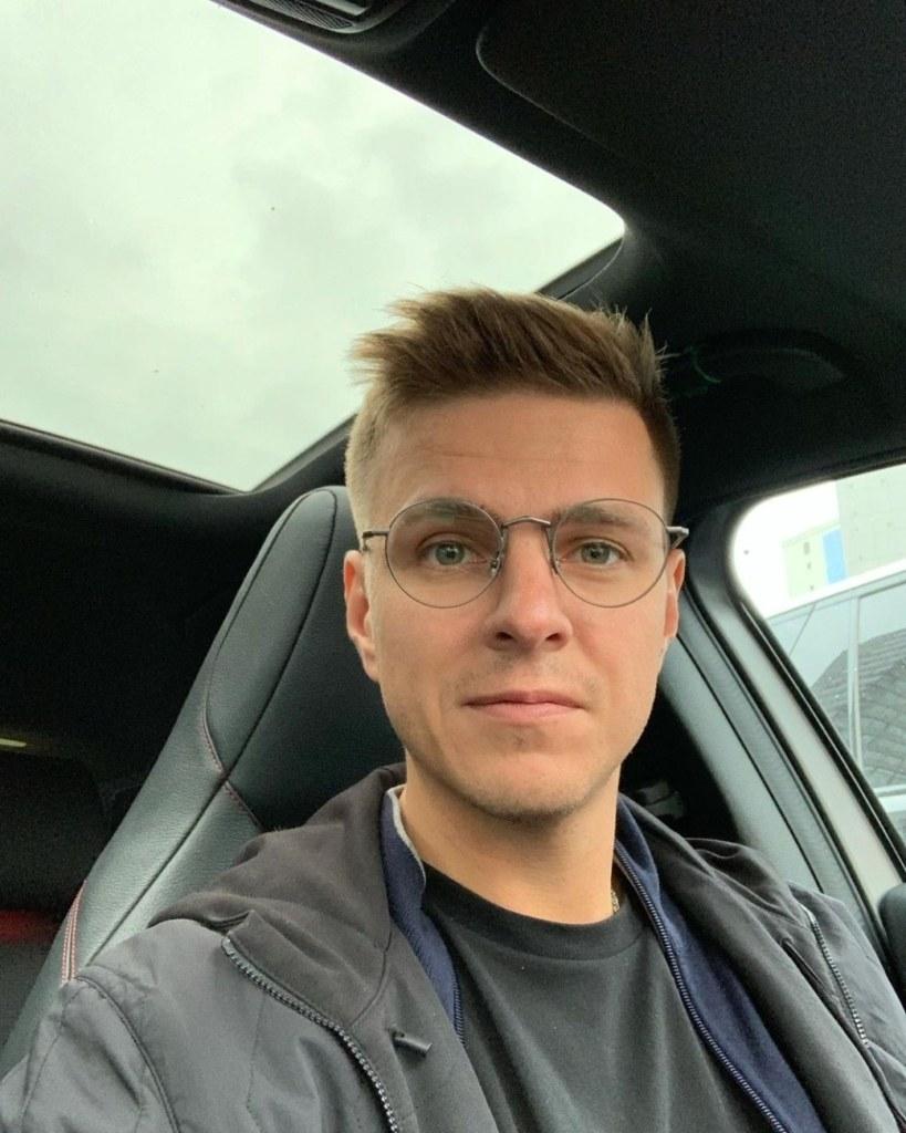 Александр Колосов, предприниматель