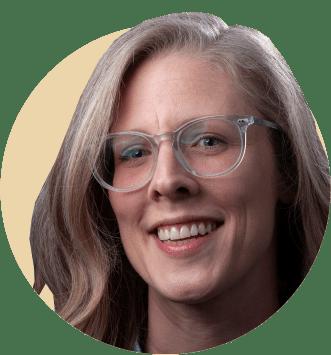 Бренди Задрожны — репортер NBC News