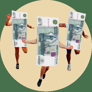 Социальные выплаты догонят инфляцию