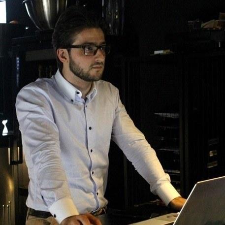 Дмитрий Пушилин, операционный директор компании Datacon