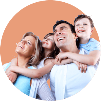 Количество человек в семье