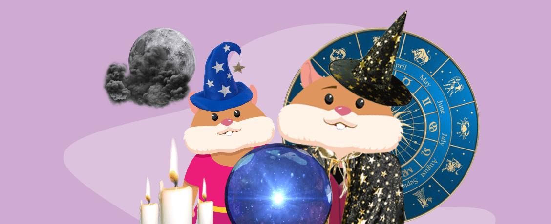 Финансовый гороскоп на 2021 год от Георгия и Светланы Капустиных