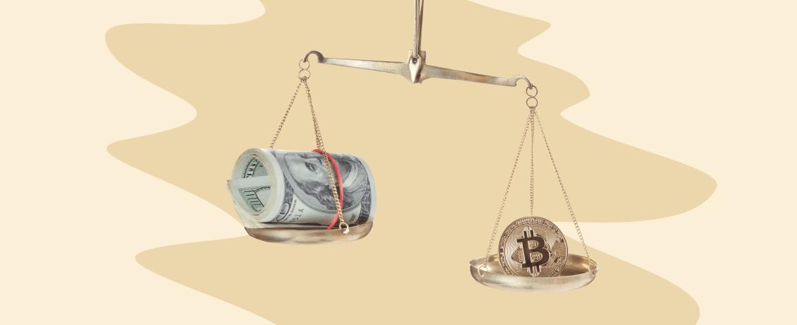 Как купить, продать и обменять криптовалюту на примере биткойна
