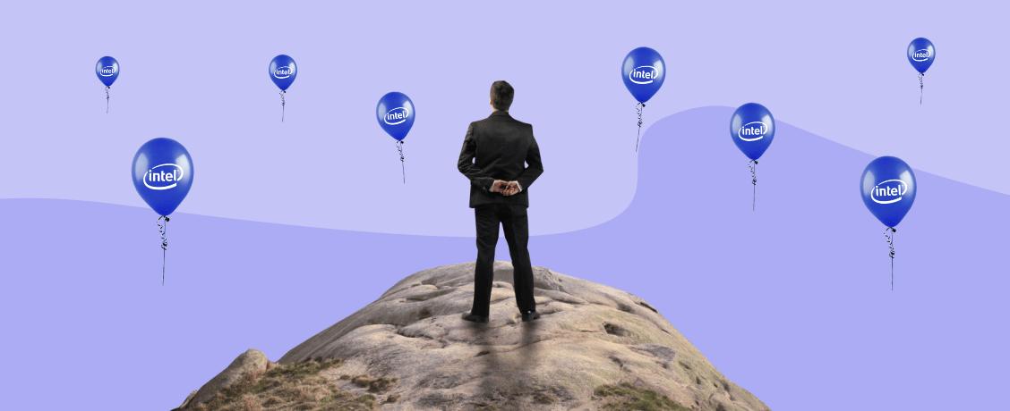 Отставка, которой рады: как повлияет смена руководства Intel на будущее компании