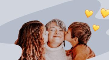 Как усыновить ребенка. Опыт мамы двоих приемных детей