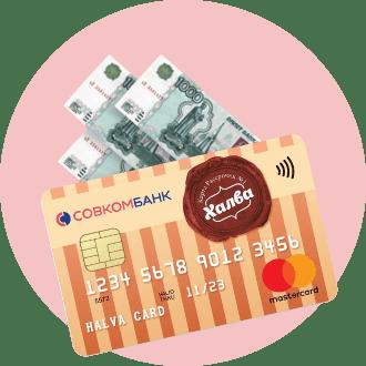 Снятие наличных в банкоматах