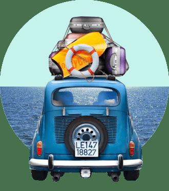 Помочь с переездом на море