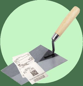Пользуйтесь купонами/ваучерами в строительных гипермаркетах