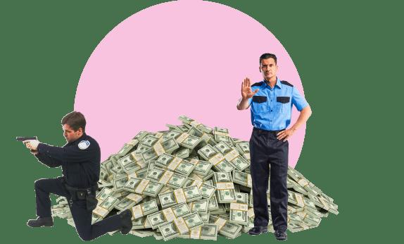 Защищаем свои сбережения