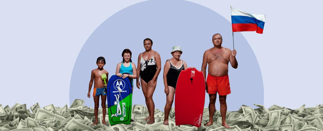 Отпуск на миллион: самые дорогие туры по России
