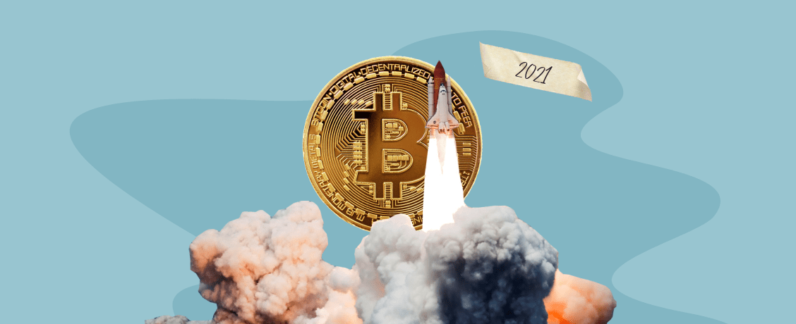 Перспективный биткойн: каким будет рынок криптовалют в 2021 году