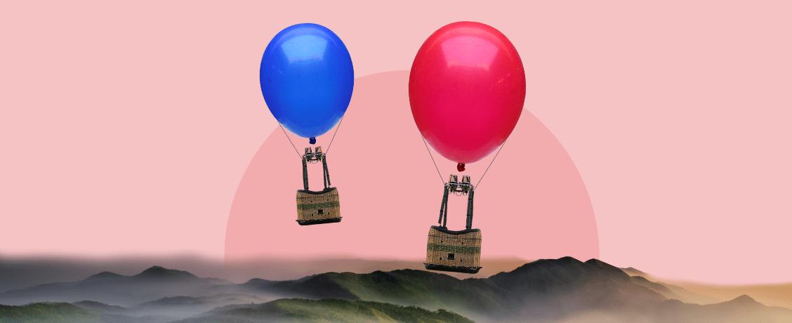 Пузырь или воздушный шар: ждет ли нас обвал финансовых рынков