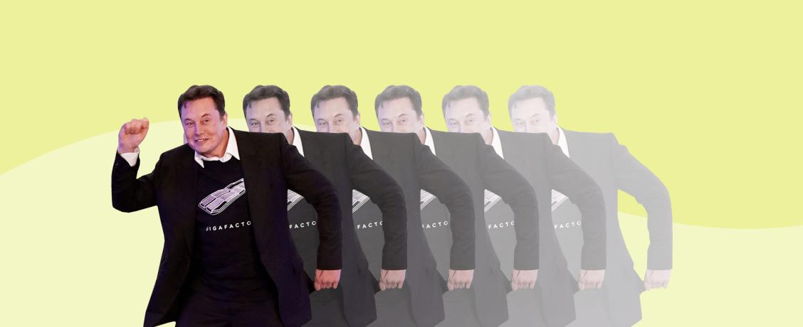 Секрет успеха Tesla: Что такое ZEV-кредиты