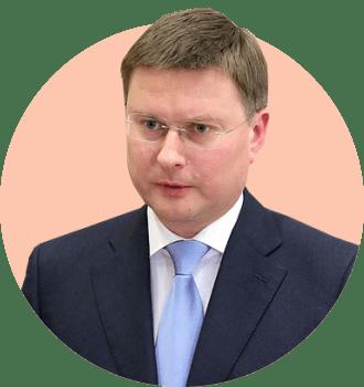Сергей Иванов — глава компании «Алроса»
