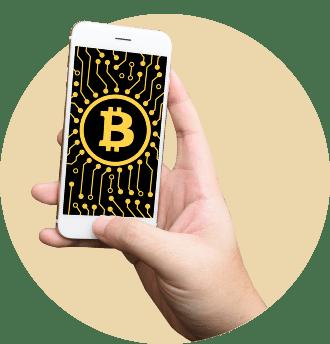 Покупка через приложения и криптокошельки